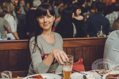 Чиж&Co, 5 декабря 2013 - Ресторан «Максимилианс» Челябинск - 13