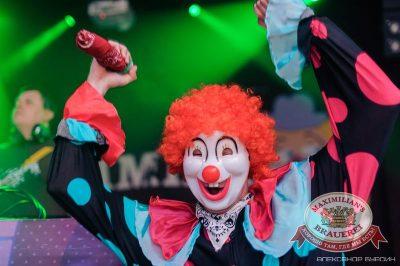 «Дыхание ночи»: Circus Show, 10 июля 2015 - Ресторан «Максимилианс» Челябинск - 01