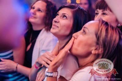 «Дыхание ночи»: Circus Show, 10 июля 2015 - Ресторан «Максимилианс» Челябинск - 09