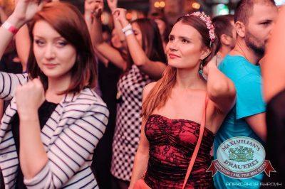 «Дыхание ночи»: Circus Show, 10 июля 2015 - Ресторан «Максимилианс» Челябинск - 10