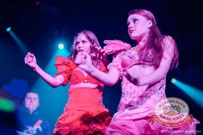 «Дыхание ночи»: Circus Show, 10 июля 2015 - Ресторан «Максимилианс» Челябинск - 11