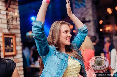 «Дыхание ночи»: Circus Show, 10 июля 2015 - Ресторан «Максимилианс» Челябинск - 15