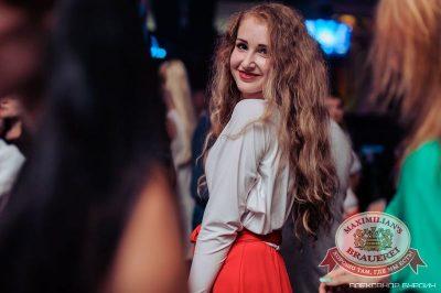 «Дыхание ночи»: Circus Show, 10 июля 2015 - Ресторан «Максимилианс» Челябинск - 21