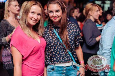«Дыхание ночи»: Circus Show, 10 июля 2015 - Ресторан «Максимилианс» Челябинск - 28