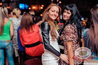 «Дыхание ночи»: Circus Show, 10 июля 2015 - Ресторан «Максимилианс» Челябинск - 29