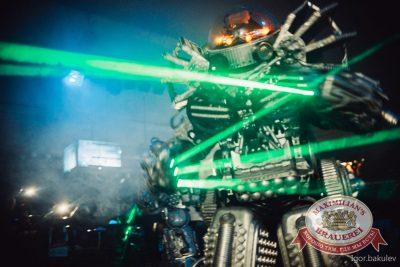 День космонавтики. Специальный гость: Atom Mix, 15 апреля 2016 - Ресторан «Максимилианс» Челябинск - 01