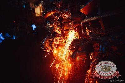 День космонавтики. Специальный гость: Atom Mix, 15 апреля 2016 - Ресторан «Максимилианс» Челябинск - 10