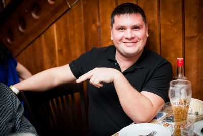 Dan Balan, 28 ноября 2013 - Ресторан «Максимилианс» Челябинск - 11