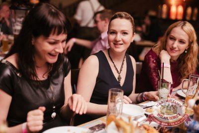 День ГЛАВного БУХАлтера, 22 апреля 2016 - Ресторан «Максимилианс» Челябинск - 26