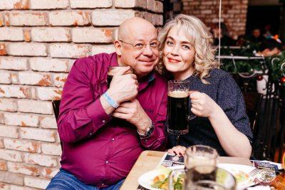 День именинника, 14 декабря 2019 - Ресторан «Максимилианс» Челябинск - 56