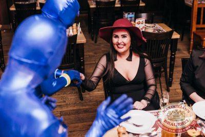 День именинника, 16 февраля 2018 - Ресторан «Максимилианс» Челябинск - 7