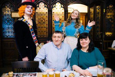 День именинника, 16 февраля 2019 - Ресторан «Максимилианс» Челябинск - 59