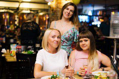 День именинника, 19 июля 2019 - Ресторан «Максимилианс» Челябинск - 52