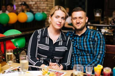 День именинника, 19 июля 2019 - Ресторан «Максимилианс» Челябинск - 57