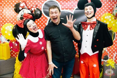День именинника, 24 января 2020 - Ресторан «Максимилианс» Челябинск - 4