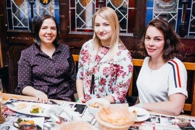 День именинника, 26 апреля 2019 - Ресторан «Максимилианс» Челябинск - 43