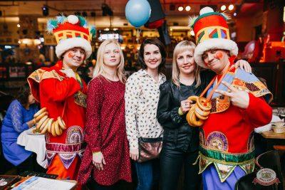 День именинника, 29 февраля 2020 - Ресторан «Максимилианс» Челябинск - 58