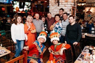 День именинника, 29 февраля 2020 - Ресторан «Максимилианс» Челябинск - 68