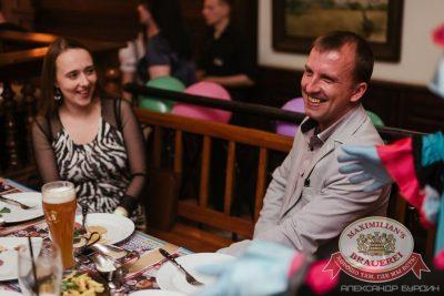 День именинника, 30 апреля 2016 - Ресторан «Максимилианс» Челябинск - 11