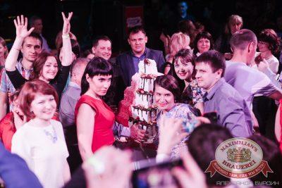 День именинника, 30 апреля 2016 - Ресторан «Максимилианс» Челябинск - 18