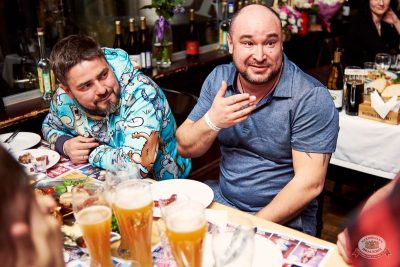 День именинника, 30 апреля 2021 - Ресторан «Максимилианс» Челябинск - 16