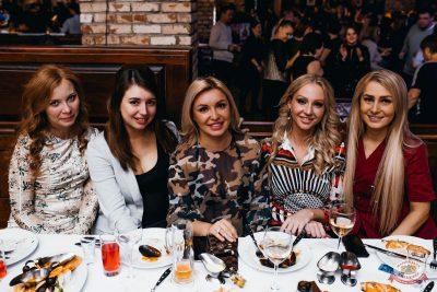 День именинника, 30 марта 2019 - Ресторан «Максимилианс» Челябинск - 54