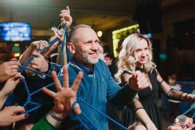 День именинника, 30 ноября 2018 - Ресторан «Максимилианс» Челябинск - 25