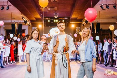 День именинника, 31 мая 2019 - Ресторан «Максимилианс» Челябинск - 18