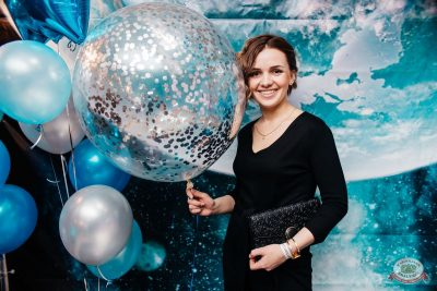 День космонавтики: удачная посадка!, 12 апреля 2019 - Ресторан «Максимилианс» Челябинск - 1