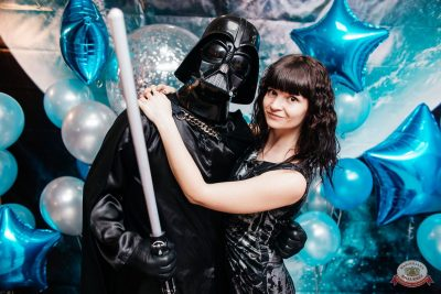 День космонавтики: удачная посадка!, 12 апреля 2019 - Ресторан «Максимилианс» Челябинск - 10
