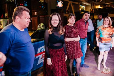День космонавтики: удачная посадка!, 12 апреля 2019 - Ресторан «Максимилианс» Челябинск - 26