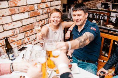 День космонавтики: удачная посадка!, 12 апреля 2019 - Ресторан «Максимилианс» Челябинск - 52