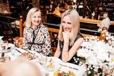 День космонавтики: удачная посадка!, 12 апреля 2019 - Ресторан «Максимилианс» Челябинск - 55