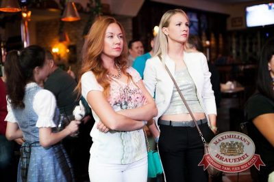 День Пивовара, 13 июня 2015 - Ресторан «Максимилианс» Челябинск - 18