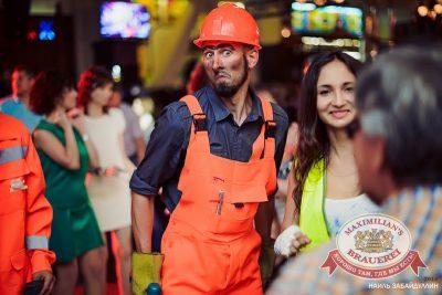 День строителя, 8 августа 2014 - Ресторан «Максимилианс» Челябинск - 02