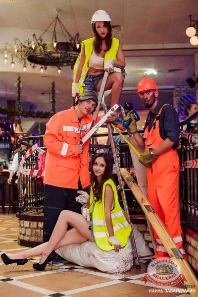 День строителя, 8 августа 2014 - Ресторан «Максимилианс» Челябинск - 04