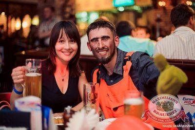 День строителя, 8 августа 2014 - Ресторан «Максимилианс» Челябинск - 05