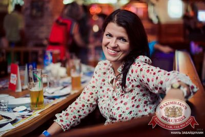 День строителя, 8 августа 2014 - Ресторан «Максимилианс» Челябинск - 07