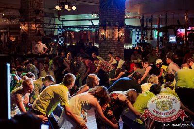 День строителя, 8 августа 2014 - Ресторан «Максимилианс» Челябинск - 14