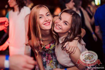 День строителя, 8 августа 2014 - Ресторан «Максимилианс» Челябинск - 25