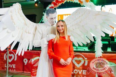 День святого Валентина, 14 февраля 2018 - Ресторан «Максимилианс» Челябинск - 12