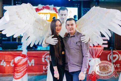 День святого Валентина, 14 февраля 2018 - Ресторан «Максимилианс» Челябинск - 18
