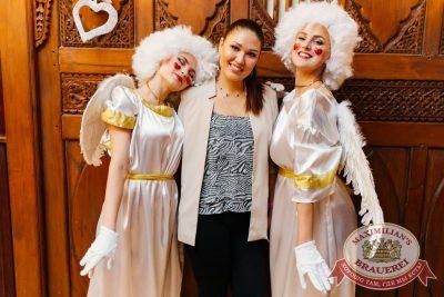 День святого Валентина, 14 февраля 2018 - Ресторан «Максимилианс» Челябинск - 19