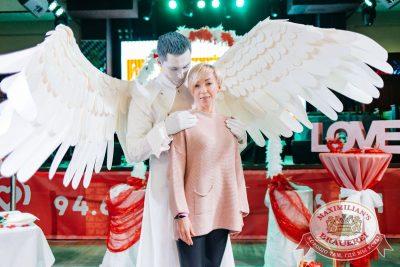 День святого Валентина, 14 февраля 2018 - Ресторан «Максимилианс» Челябинск - 2