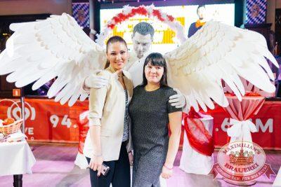 День святого Валентина, 14 февраля 2018 - Ресторан «Максимилианс» Челябинск - 21