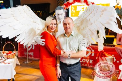 День святого Валентина, 14 февраля 2018 - Ресторан «Максимилианс» Челябинск - 22