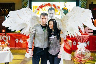 День святого Валентина, 14 февраля 2018 - Ресторан «Максимилианс» Челябинск - 24