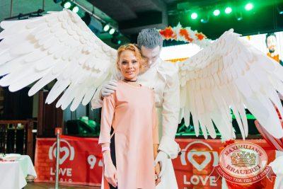 День святого Валентина, 14 февраля 2018 - Ресторан «Максимилианс» Челябинск - 5
