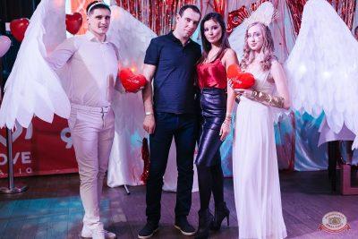 День святого Валентина, 14 февраля 2019 - Ресторан «Максимилианс» Челябинск - 10