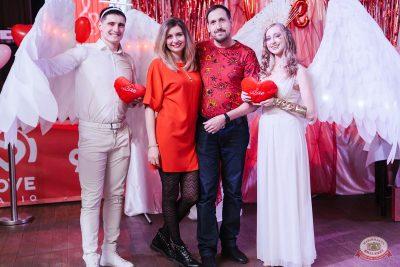 День святого Валентина, 14 февраля 2019 - Ресторан «Максимилианс» Челябинск - 11